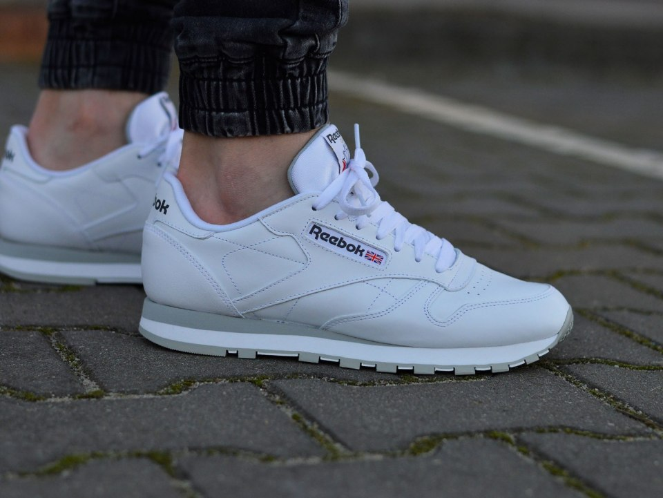 Reebok Classic Leather (2267)